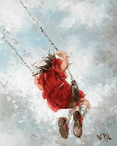 Swing on high. (472x590, 148Kb)