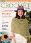 Interweave Crochet - Summer 2020 . Обсуждение на LiveInternet - Российский Сервис Онлайн-Дневников
