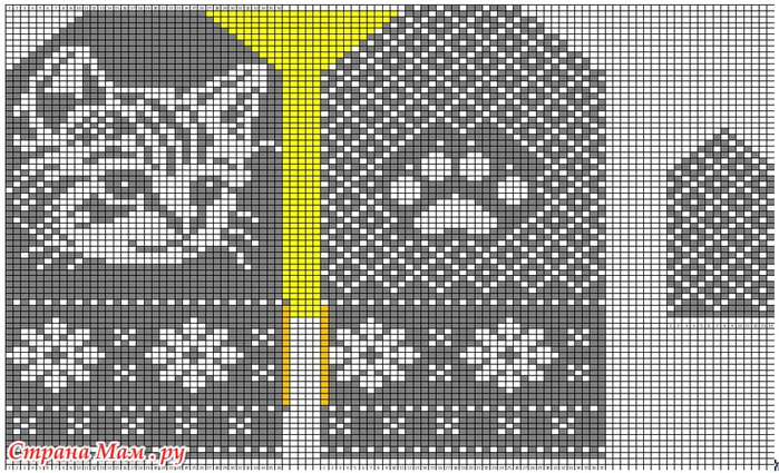 Варежки с котами 18 (700x425, 436Kb)