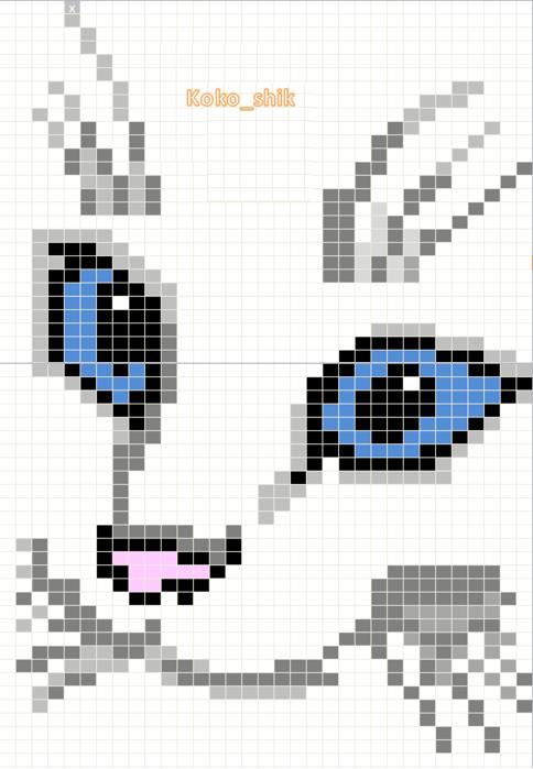 Варежки с котами 1б (484x700, 48Kb)