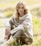 Норвежский свитер MOONSTONE - согрейся зимой!!!. Обсуждение на LiveInternet - Российский Сервис Онлайн-Дневников