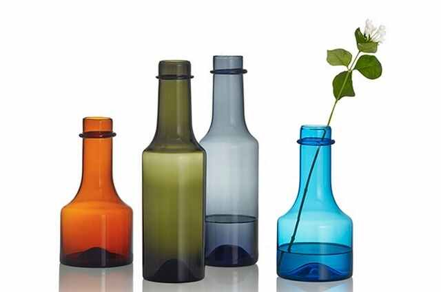 Iittala_Tapio_Wirkkala_2015_anniversary_glass_bottle_collection (640x424, 82Kb)