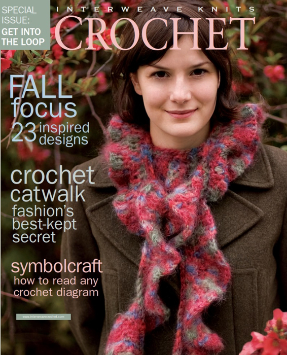 Interweave Crochet 2005 Fall (566x700, 470Kb)