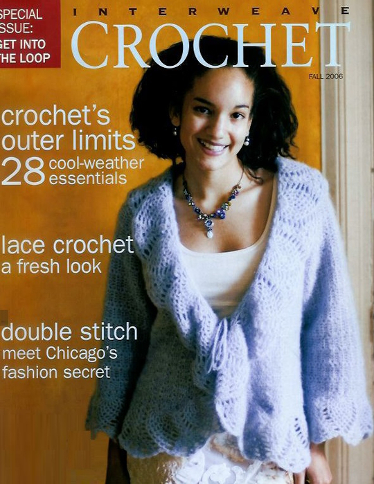 Interweave Crochet 2006 Fall (540x700, 420Kb)