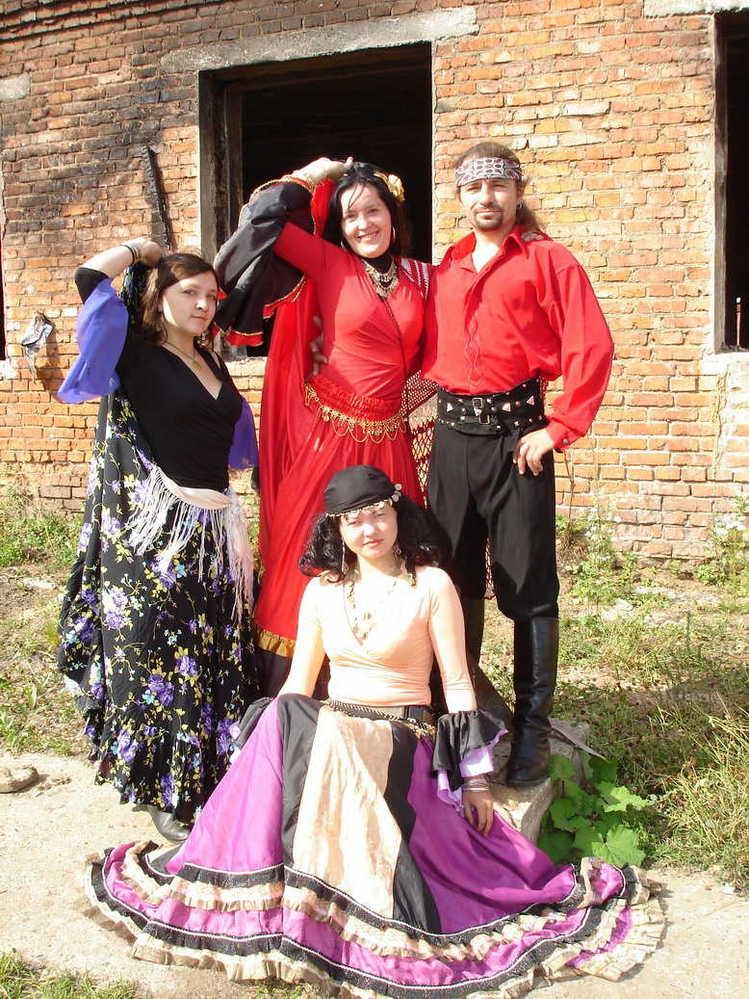цыганки фото из калининградской обл внимание, что рекомендуется