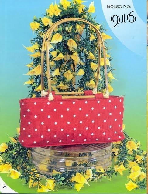 креативные пляжные сумочки - Сумки.