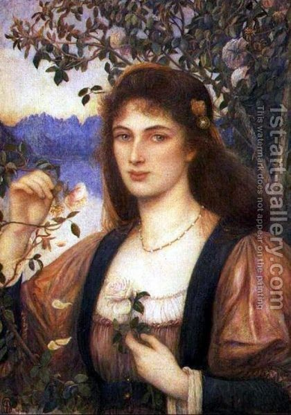 A-Rose-From-Armida-Garden
