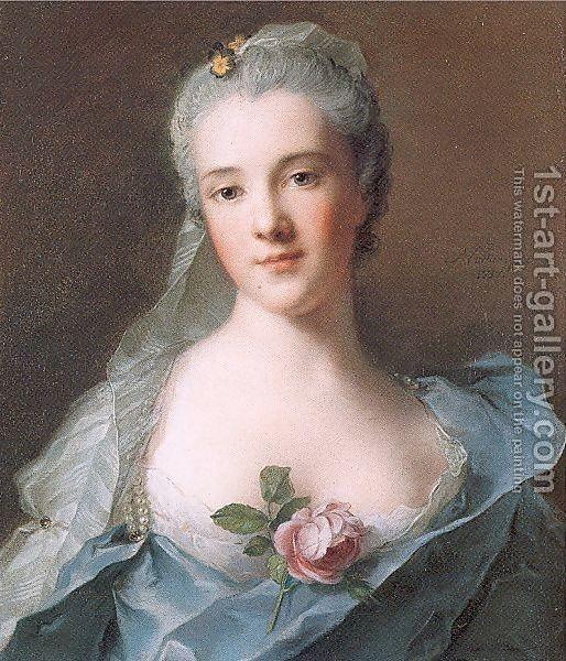 Jean-Marc Nattier : Manon Balletti 175