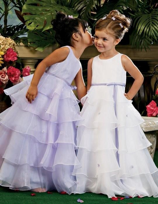 выкройки праздничных платьев для девочки лет.
