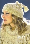 Read more. вязание ажурного полувера спицами - Футболки, майки, кепки...