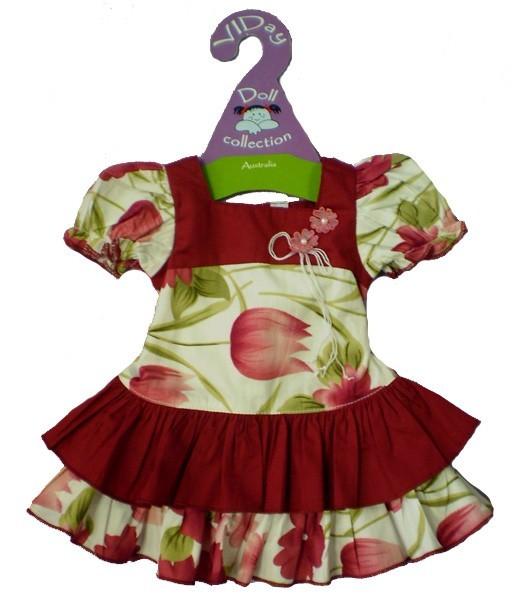 свой цитатник или сообщество!  Платья для кукол как у девочки))). http...