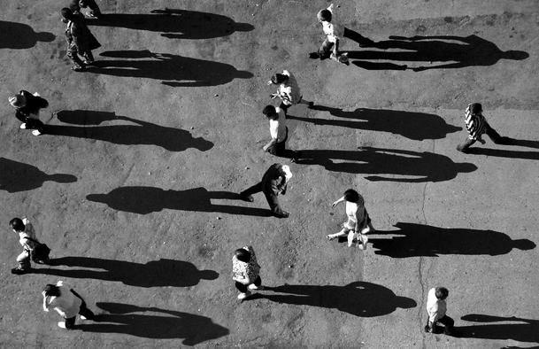Люди-тени в городских легендах. Тень в мифологии, оккультизме и психоанализе