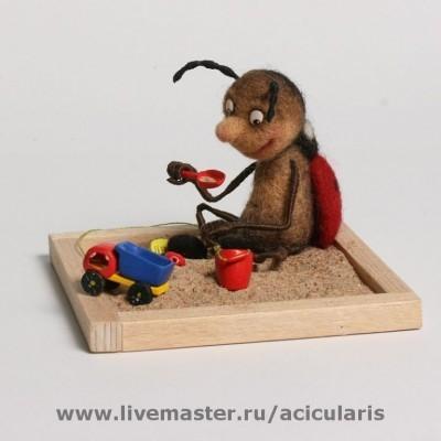 Магазин мастера Ирина Егорова Ацикулярис.