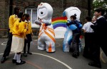 летние олимпийские игры на pc