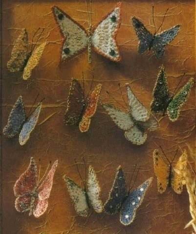 Вязание крючком бабочки схемы бесплатно, зимние кофты спицами.