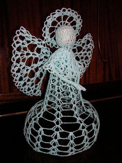 Схемы. ангелы крючком схемы, и вязаные летних кофточек для полных дам.