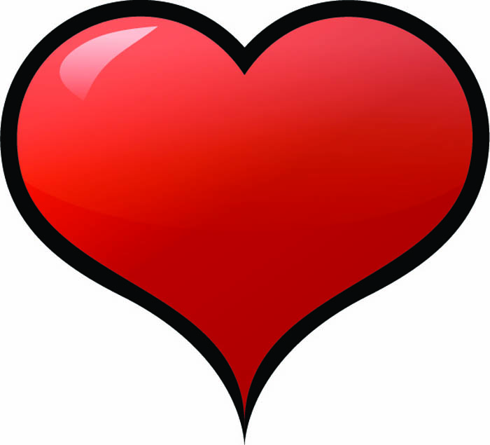 Картинки сердечек ко дню святого валентина, ссср