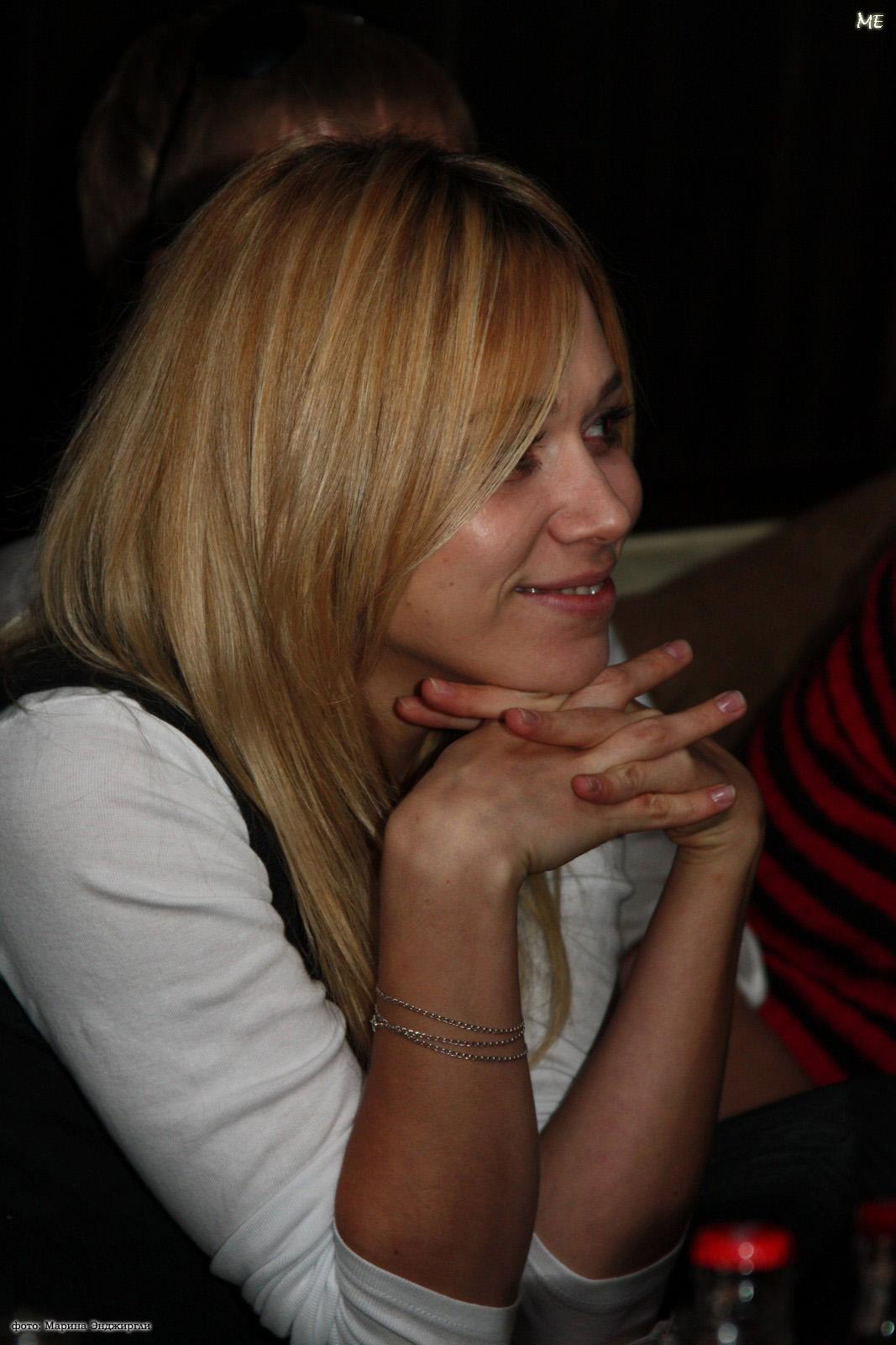 марина лизоркина фото мне