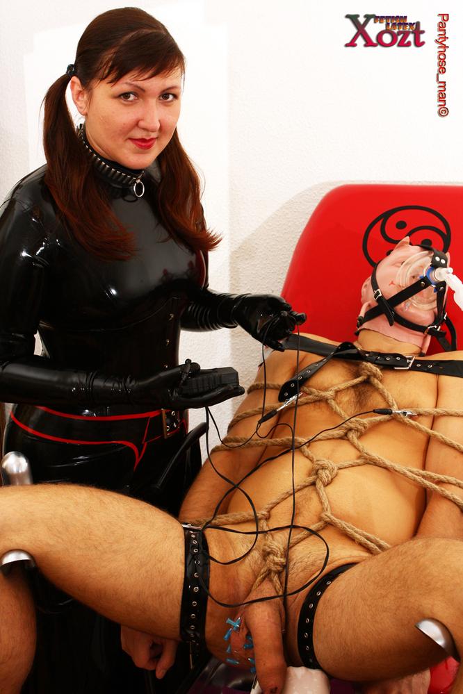 дорина госпожа бдсм с гинекологическим креслом спящего видео
