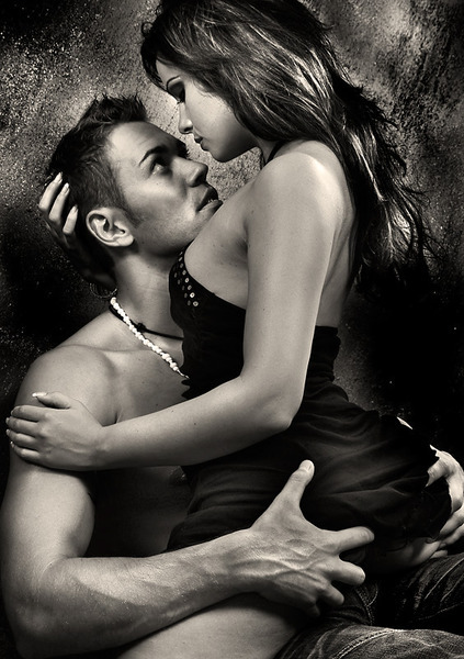 Романтика и эротика