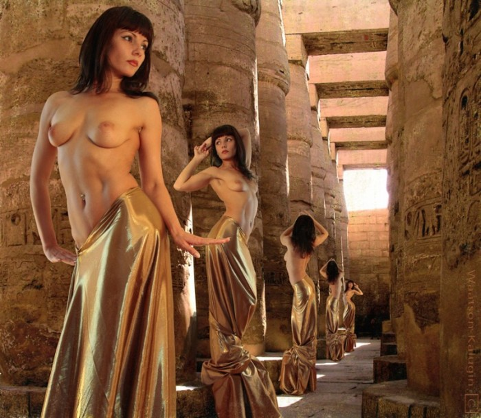 Girls sexy naked egyptian stud the sex robot