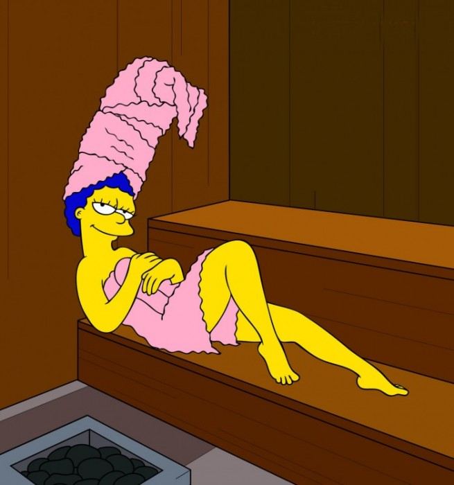 babe-friends-marge-simpson-masterbating-spank-paddle