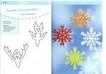 Копируете на жесткий диск рисунки схем, увеличиваете их и распечатываете.  Источник.  Вырезаем снежинки!  Вырезаем снежинки! и еще. Снежинка из бумаги схемы вырезания. snezhinki iz bumagi sxemy 7 Снежинки из бумаги: Схемы...