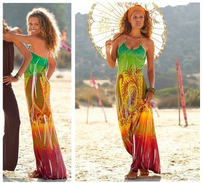Раздел фото: Летнее платье.