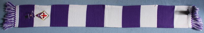 шарф фиорентины