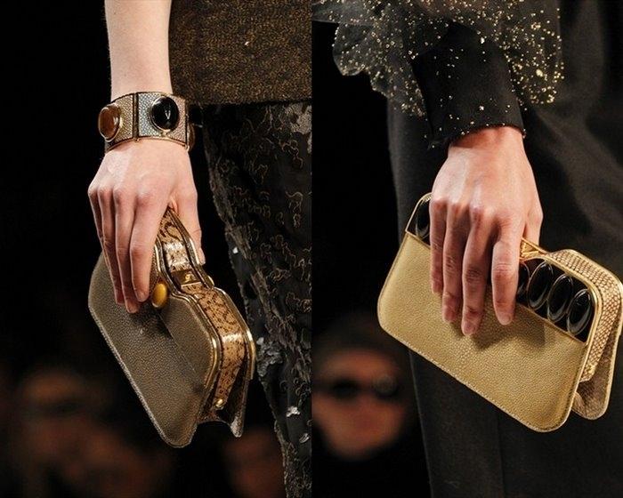 Самые стильные сумочки.