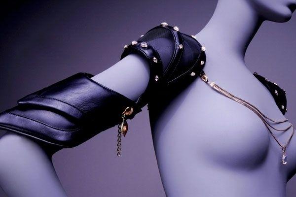 Тогда эти сумки из коллекции Amalia Mattaor для Вас!