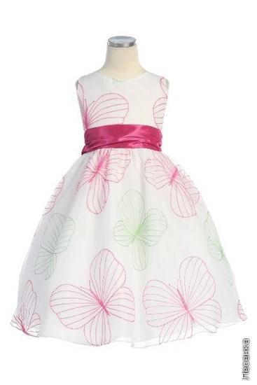 где в Ярославле купить платье для девочки на выпускной в детском саду.