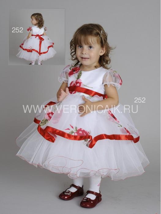Часть 17 - Нарядные платья для девочек.  Летние панамы и кепки.