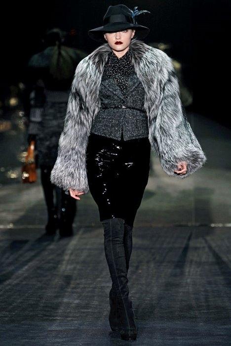 Вслед за Неделей моды в Лондоне, стартовала Миланская неделя моды.