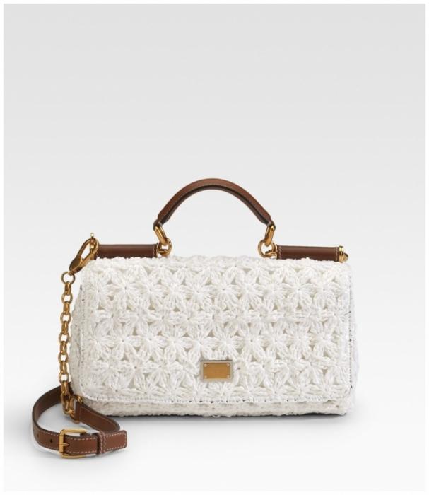 реплики сумок дольче габбана Miss Sicily - Сумки.
