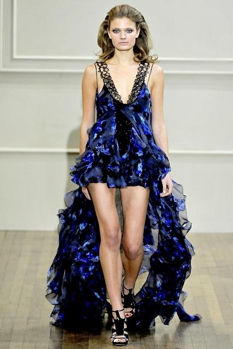 И опять, мои любимые платья.