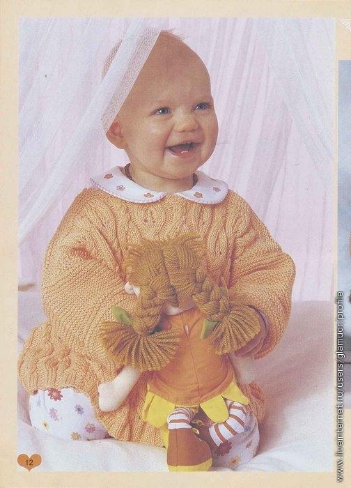 вязание спицами для детей юбки. вязание для детей до года схемы. вязаные...