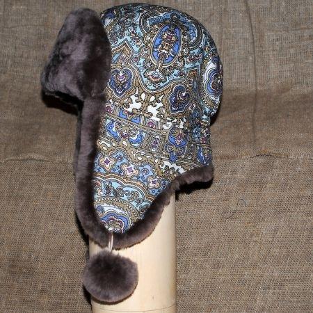 павловопосадский платок.
