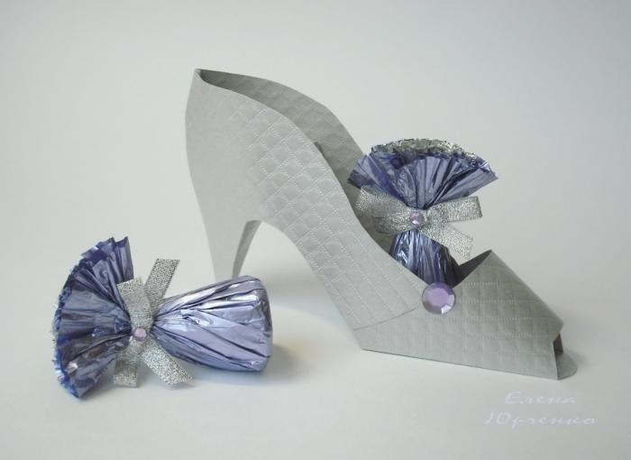 аффлек открытка туфелька своими руками осуществляем студийную фотосъемку