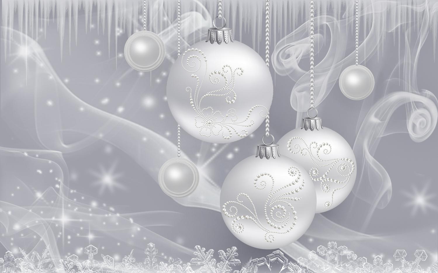 Для, фон для открытки новый год светлый