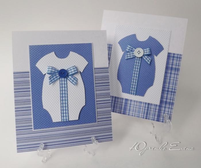 Для компьютера, оригинальные открытки новорожденных