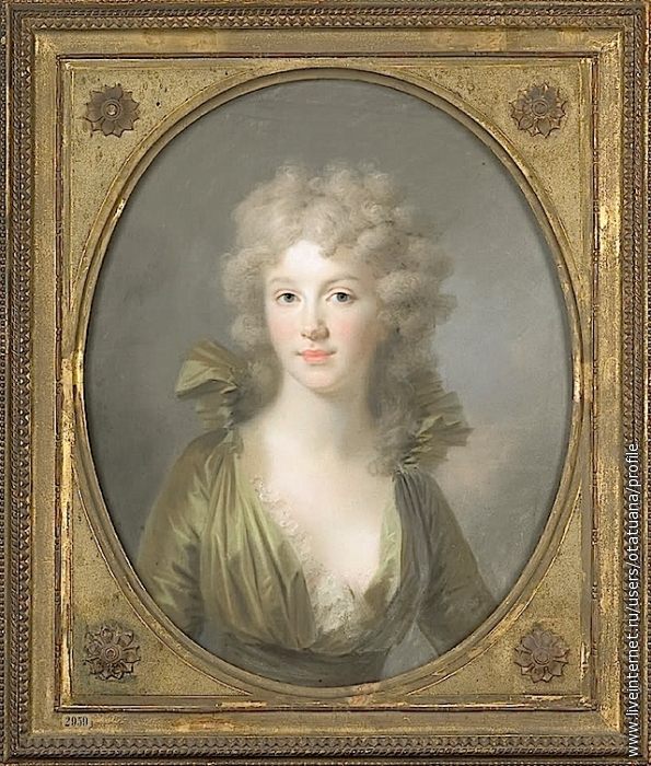Princess Frederica Charlotte of Prussia