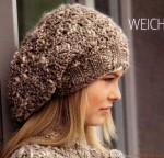 4 раз. ажурная шапка. шапка мешок спицами.  Понравилось: 1 пользователю.