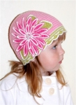 Вязание крючком схемы летней шляпы для девочки. шапки шляпки панамки.