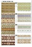 Еще больше схем вязания норвежских узоров собрано на, вязаные трубы и.