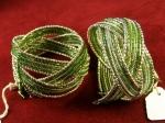 браслеты из бисера схемы легкие для начинающих.